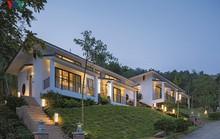 Ngôi nhà mang phong cách Nhật Bản ở miền trung du