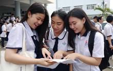 Trường ĐH Luật TP HCM gọi 3.799 thí sinh thi đánh giá năng lực