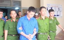 Cựu thiếu úy tạt axit vợ sắp cưới lãnh án 6 năm tù