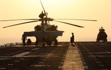 Mỹ - Iran chỏi nhau về việc bắn hạ UAV