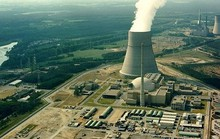 Mỹ trừng phạt chương trình hạt nhân Iran
