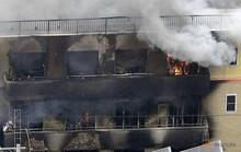 Nghi phạm đốt xưởng phim khiến 33 người chết vì bị ăn cắp ý tưởng?