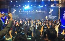 Manulife Việt Nam: Nơi làm việc tốt nhất châu Á năm 2019