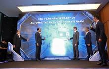 Trung tâm R&D công nghệ ôtô của Bosch tại Việt Nam: 5 năm của sự tăng trưởng vượt bậc