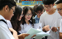TP HCM: Trên 600 bài thi THPT quốc gia môn văn 8 điểm