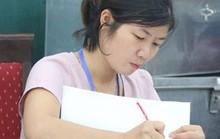 Tránh thiệt thòi cho thí sinh khi chấm môn văn