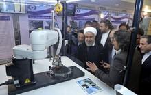 Bước đi khó tránh của Iran