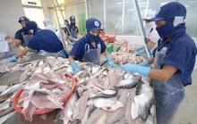Cơ hội cho nông sản Việt