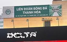 Phó giám đốc Đài PT-TH tỉnh phụ trách LĐBĐ Thanh Hóa sau khi Chủ tịch LĐBĐ tỉnh bị bắt