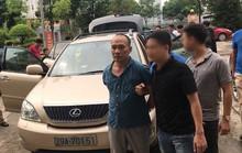 Tổng giám đốc công ty bất động sản đi xe sang Lexus, trộm cắp tại trụ sở cơ quan nhà nước