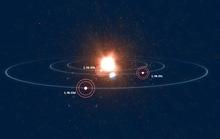 Hệ hành tinh lạ có 3 trái đất hóa Sao Kim