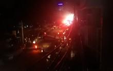 Đà Nẵng: Cháy trạm biến áp, khu vực Sơn Trà bị mất điện suốt 9 giờ liền