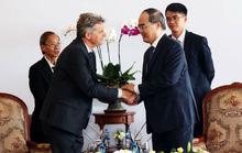 Ủng hộ Đảng Cộng sản Pháp vinh danh Chủ tịch Hồ Chí Minh