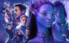 """""""Avengers: Endgame"""" sẽ vượt qua Avatar giành ngôi vương phòng vé"""