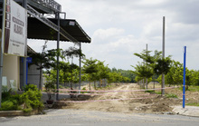 Thêm 1 dự án công ty Alibaba rao bán đất nền bị cưỡng chế sáng mai