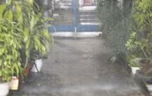 Quảng Nam xuất hiện mưa vàng giải nhiệt