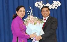 Bộ Chính trị chỉ định Phó chủ nhiệm Ủy ban Kiểm tra TƯ làm Bí thư Hà Nam