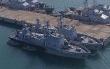 Campuchia bí mật cho Trung Quốc sử dụng căn cứ hải quân?