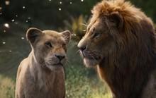 Vua sư tử: Hiện đại hóa ký ức tuổi thơ