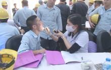 Đề xuất hỗ trợ khám chữa bệnh nghề nghiệp cho NLĐ