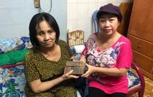 Nghệ sĩ Hoàng Lan đăng ký hiến tạng, từ chối mộ được tặng