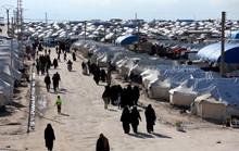 Nhà tù Guantanamo ở Syria