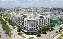 Thị trường nhà thấp tầng tại TP HCM diễn biến ra sao?