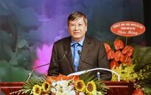HÀ NỘI: Tuyên dương 90 chủ tịch Công đoàn cơ sở tiêu biểu