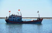 KINH TẾ BIỂN VÀ CHỦ QUYỀN QUỐC GIA: Con tàu triệu tấm lòng vững chãi ra khơi