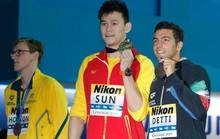Siêu kình ngư  Trung Quốc vướng scandal, chờ ra tòa vì doping