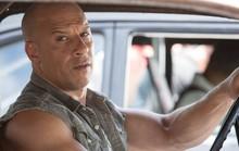 Tài tử Vin Diesel khóc khi diễn viên đóng thế gặp nạn