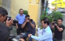 Bàn tay trái ông Nguyễn Hữu Linh vô hại, có cơ sở nào để xử lý không?