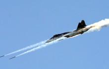Trung Quốc diễn tập máy bay chiến đấu Su-35 trên biển Đông