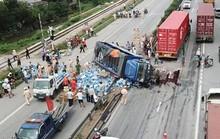 Vụ 7 người thương vong do đứng xem tai nạn: Đừng đổ hết lỗi cho nạn nhân!