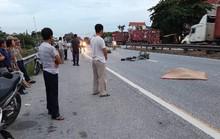 Tai nạn giao thông thảm khốc ở Hải Dương, ít nhất 5 người thiệt mạng