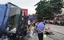 Thông tin bất ngờ về các vụ tai nạn thảm khốc ở Hải Dương làm 7 người tử vong