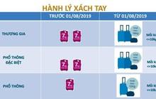 Chuyển sang hành lý hệ kiện, Vietnam Airlines có chuyển gánh nặng sang hành khách?