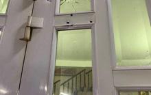 Mặc áo mưa, đeo khẩu trang dùng súng bắn vào nhà dân giữa đêm