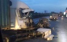 Lại xảy ra tai nạn nghiêm trọng gần nơi xảy ra 3 vụ tông xe ở Hải Dương khiến 8 người thương vong