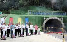 Malaysia - Trung Quốc hồi sinh dự án đường sắt gây tranh cãi