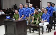 Xét xử vụ trùm Hưng kính bảo kê chợ Long Biên: Tiểu thương khai 2 lần tự tử vì áp lực