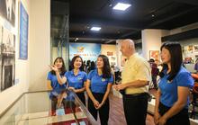 Sôi nổi hoạt động kỷ niệm 90 năm ngày thành lập Công đoàn Việt Nam