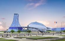 Khởi công Viện đào tạo Hàng không Bamboo Airways tại Quy Nhơn