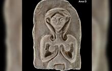 Thần dược cổ đại mang hình dáng nữ thần khỏa thân
