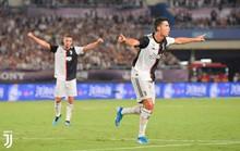 ICC 2019: Bom tấn De Ligt thành tội đồ, Ronaldo và Buffon giải cứu Juventus
