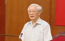 Tổng Bí thư, Chủ tịch nước chủ trì họp Ban Chỉ đạo Trung ương về phòng, chống tham nhũng