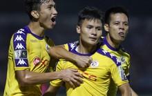 Trận cầu kịch tính TP HCM - Hà Nội: Quang Hải xuất sắc, Hà Nội vẫn bị chia điểm