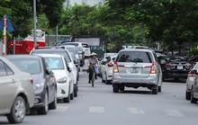 Cởi trói đầu tư giao thông tĩnh thủ đô