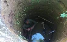 Người đàn ông 60 tuổi được cứu sống sau gần 1 ngày rơi xuống giếng sâu trong rừng
