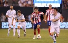 ICC 2019: Real Madrid thất bại không tưởng 3-7, Atletico viết lại lịch sử